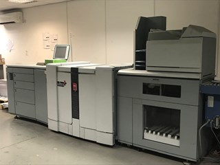 Oce Cannon 6320 ULTRA Digital Printing
