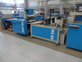 ERHET INLINE FINISHING SYSTEM