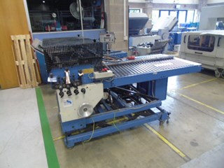 H&H Scoring and Perforating Unit Folding machines