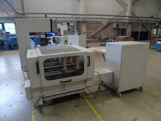 Palamides BA 703 Folding machines