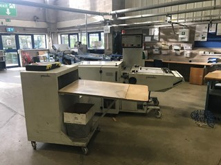 Palamides BA 700 Packing Machines