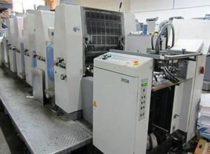 Ryobi 525H XXP 单张纸胶印机