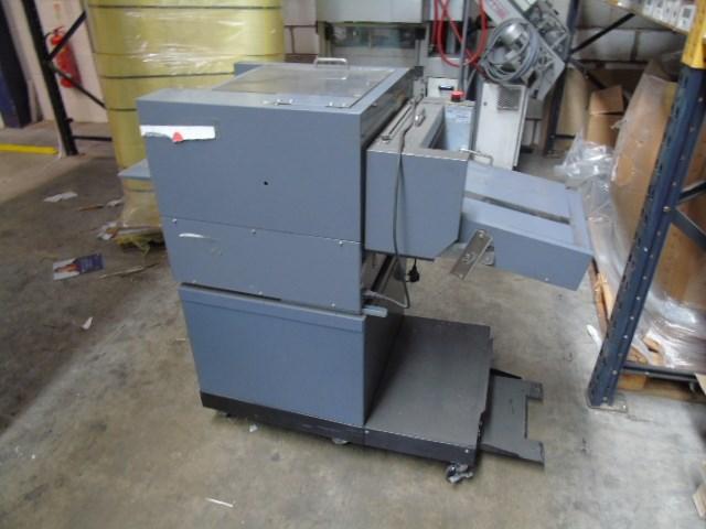 Automatic Scoring Machine
