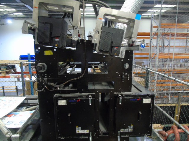 Kodak Versmark Duplex System