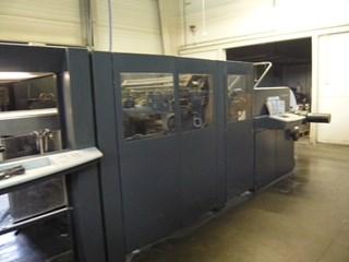 Heidelberg 102 Cutstar Sheetfed components