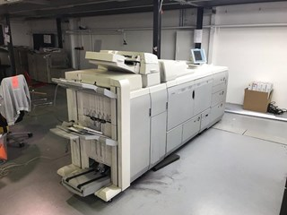 CANON ImagePress 1100 SW - we offer as owner, WAREHOUSE SALES, please make us your best offer Digital Printing