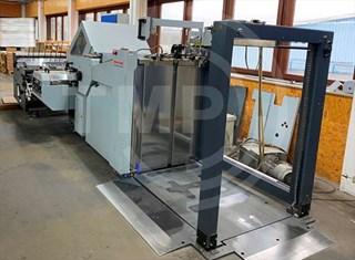 Horizon AFC 744 DPFU Folding Machines