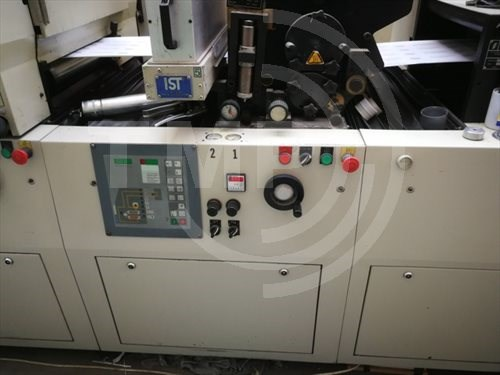 CODIMAG VIVA 340, now priced reduced for quick sales
