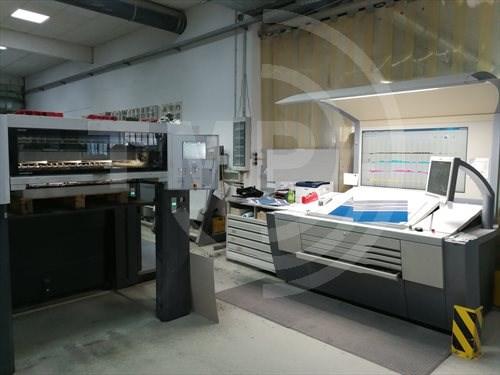 Heidelberg SM XL 105-5+L, more information upon request