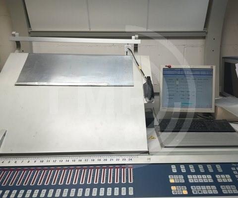 KBA RAPIDA 74-5+L CX ALV, Hybrid