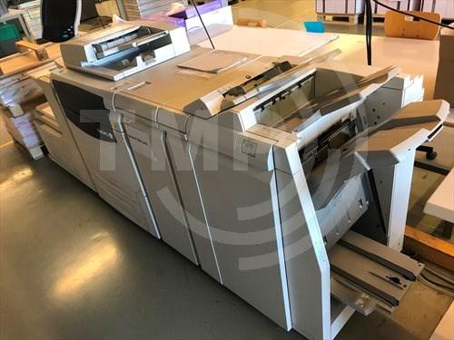 Xerox X-700