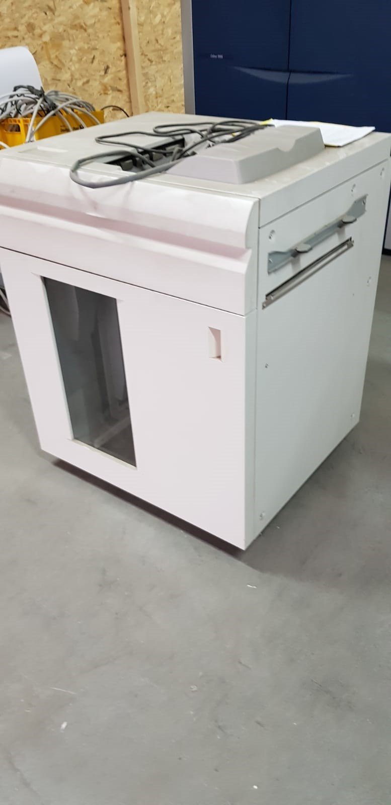 Xerox CP 1000, 5 colours DIgital printing machine