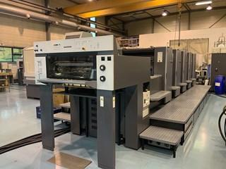 Heidelberg SM 74 - 5 P H – 2004 单张纸胶印机