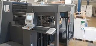 Heidelberg XL 75 – 8 P  - 2018 Sheet Fed