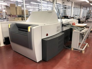 CTP HEIDELBERG SUPRASETTER 74 MCL - 2008 CTP-Systems