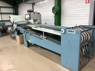 MBO T 72 / 6 – 4 – 2  Folding machines