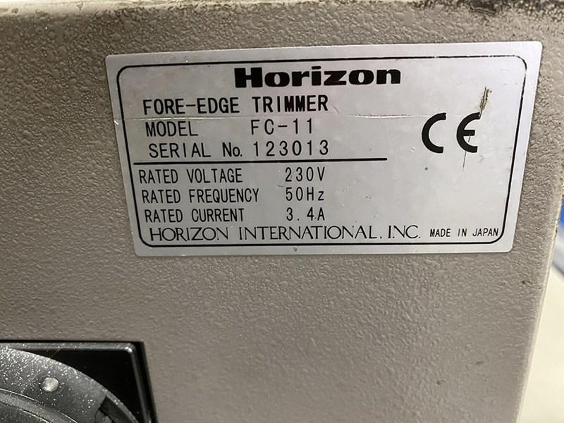 Horizon HORIZON composed by MC-80m + MC-80a + SPF-11 + FC-11 +PK-10