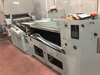 Stahl KD 78 / 6 KZR Folding Machines