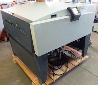 2 x Glunz & Jensen Interplater HDX85 Plate Processors