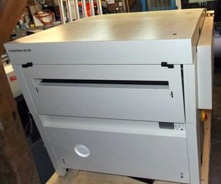 Glunz & Jensen Interplater 85HD Plate Processors