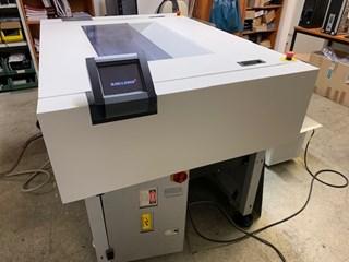 G & J Quartz 85III (FLHZ) Plate Processors