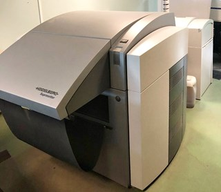 Heidelberg Suprasetter A52/A74 CTP-Systems