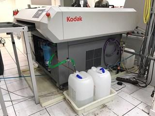 Kodak Mercury-850 Insoladoras y procesadoras de planchas