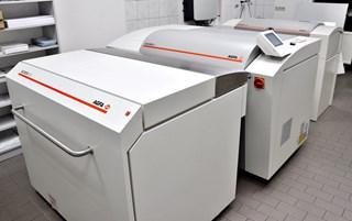 Screen/AGFA PT-R4300/AcentoS CTP-Systems
