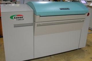 Screen/FUJI PT-R4300E/LuxelT6300 CTP-Systems