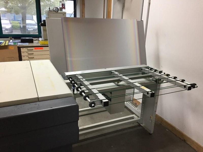 Punchgraphics (BasysPrint) UV-Setter 855-B