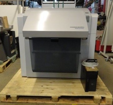 Show details for Heidelberg SUPERSETTER A75 ATL