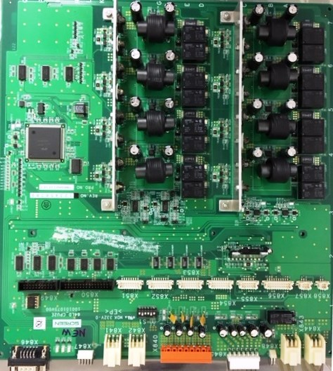 Screen PT R4xxx/8xxx spare parts | pressXchange