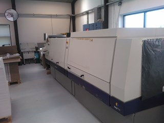 we have all spareparts for Basysprint UV-setter 736 used  CTP-Systems