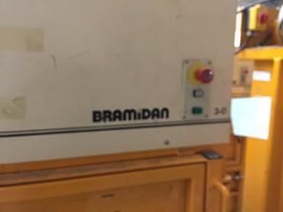 Bramidan 3-0 Foil comprimator  Waste Handling