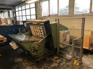 Cauhe lll  1460x 1100mm. Hand feed Platten 2016 Die Cutters - Automatic and Handfed