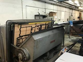 Eberhard Sutter Simplacutter 2 82 112 Die cutting machines Die Cutting