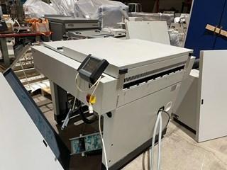 Glunz & Jensen CF-85 plate processor Insoladoras y procesadoras de planchas