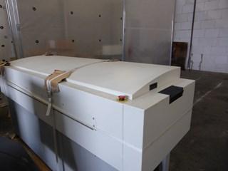 Glunz & Jensen RGU Supreme 165 Rinse/gum unit Plate Processors