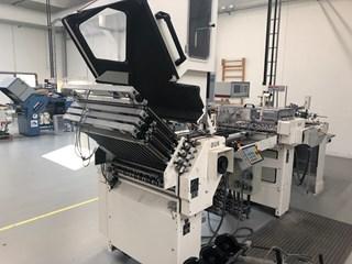 GUK FA74-8-F4 Pocket folding machine Folding machines