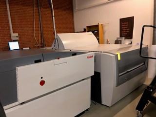 Heidelberg Suprasetter 2181 CTP-Systems