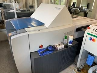 Heidelberg Suprasetter 74 CTP  CTP-Systems