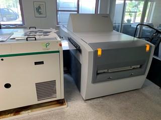 Heidelberg Suprasetter 74 CTP  fast model 2 X laser  CTP-Systems