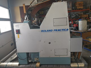 Man Roland Practica Pr 01 A2 46 X 64 CM 1 color Offset  Gebrauchte Bogenoffsetmaschinen