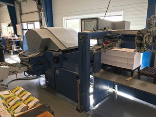 MBO K800.2SKTL/4 with pallet feeder