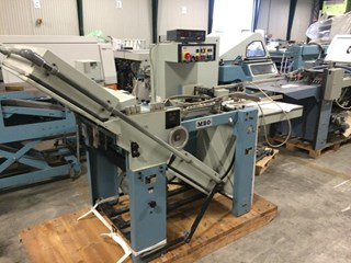 MBO T49/4 F Folding Machines