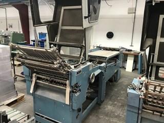MBO T540-1-54/6 折页机
