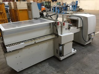 Bandarole / Banding machine for Palamides Alpha S Plegadoras de papel