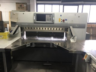 Polar 155X Guillotines/Cutters