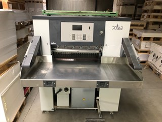 Polar 66 ECO/MO66-20 Guillotines/Cutters