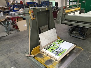Polar L1000-6 Guillotines/Cutters